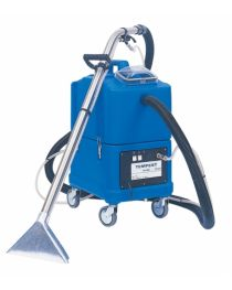 "Extractor - TP 8X - 8 gal with 20' x 1 1/2"" hose 3-jet s/s, wand with hand grip"