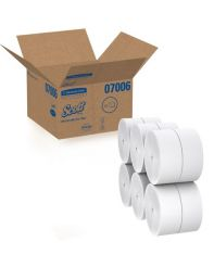 Toilet Tissue KC 12 roll 1150' 2ply