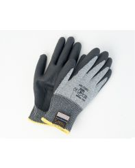 Glove Cut Resistant Taeki Nitrile coated Large