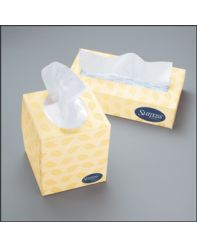 Facial Tissue Surpass 100sht/bx 30/cs