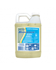 Biomor Cleaner and Deodorizer 4 x 3.78L