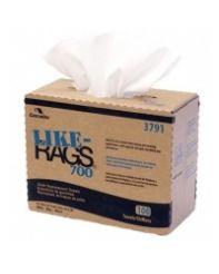 Wiper Cascades Like Rags 700 series pop up box 100/box