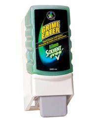 Hand Cleaner Grime Eater Lime Solvent Free With Pumice 4 x 2000ml