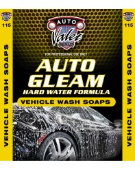 Auto Gleam Hard Water Wash and Shine 3.8L