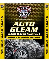 Auto Gleam Hard Water Wash and Shine 3.8L