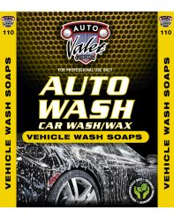 Auto Wash, one step wash and shine, 3.8L