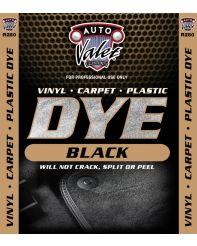 Vinyl, Plastic,Carpet Dye, Black 319gr***