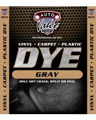 Vinyl, Plastic,Carpet Dye,  Gray 319gr***
