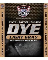Vinyl,Plastic,Carpet Dye, Light Gray 319gr***