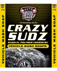 Crazy Suds 208.2L Drum