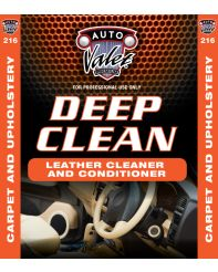 Deep Kleen Leather Cleaner 3.8L