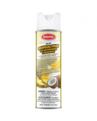 Deoderizer Sprayaway Tropical Fruit 284G