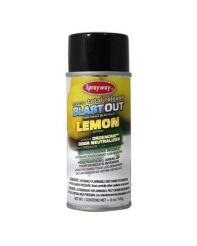 Deoderizer Total Realease BlastOut Lemon 5oz