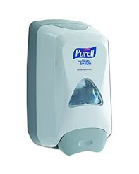 Dispenser Purell White Uses 2156
