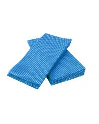 Food service towels 100/bx Blue