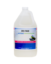 DRI-FOAM CARPET SHAMPOO 5LX4/CS