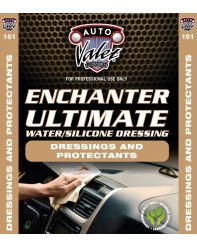 Enchanter Water Based Tire Dressing 3.8L