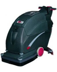 "Auto Scrubber Fang 20"" Viper comes with charger batteries and pad driver"
