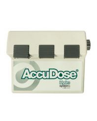 Acudose Single 3.5 G.P.M.