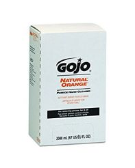 Hand Cleaner Gojo With Pumice 4 x 2L