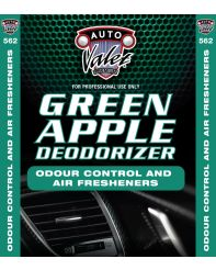 Green Apple Concentrated Deodorizer 3.8L
