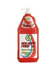 Hand Cleaner Grime Eater Cherry Solvent Free 3.5L