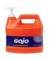 Hand Cleaner Gojo with pumice 2X5000ml