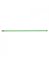 "Handle Fiberglass 60"" Green"