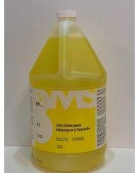 Dish Soap Liquid Lemon BMS 4L