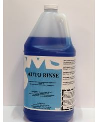 RINSE machine injector rinse 4L conc