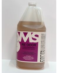 RE ODOR deodorizer 4L floral Concentrated