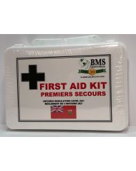 First Aid Kit Ontario Reg 6-15 employees