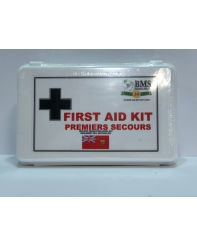 First Aid Kit Ontario Reg 8-1  1-5 employees