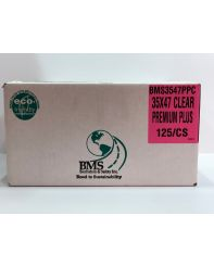 Polybag 35x47 Clear X-Strong 100/cs