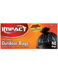 Compost bag 16x17 20/pkg