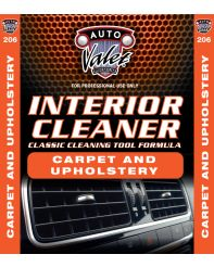 Interior Cleaner for cleaning gun 18.9L
