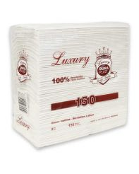 Napkin Dinner Luxury Brand 2ply 12 x 250/cs