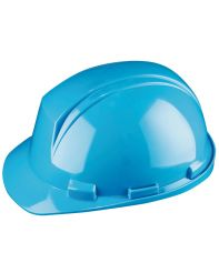 Hard Hat CSA 2 Ratchet Blue