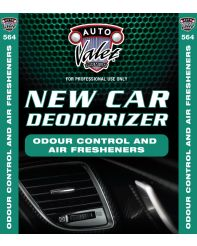New Car Scent Deoderizer Concentrated 3.8L