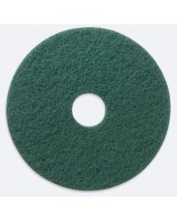 "Floor Pad 12"" Green"