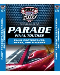 Parade Spray on vehicle shine 3.8L