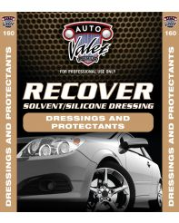 Recover Premium Rubber and Vinyl Exterior Dressing 18.9L