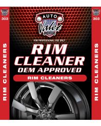 Rim Cleaner Acid 3.8L***