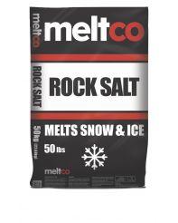 Rock Salt 44lb