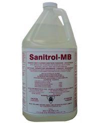 Sanitrol - MB 4L
