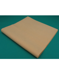 Large Synthetic Chamois 22x24