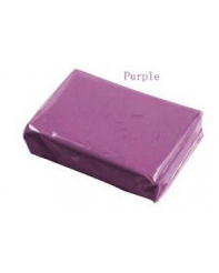 Purple Claybar