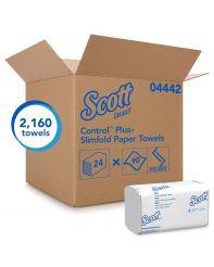 Towel, Slimfold 24x 90 sheets/case
