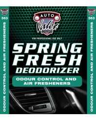 Spring Fresh Deoderizer concentrated 3.8L
