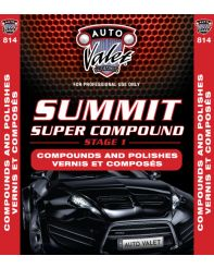 Summit Super Compound 945ml